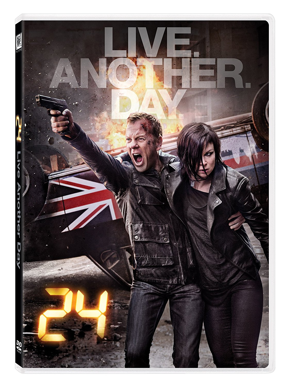 24 Live another day : Season 9